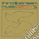Third stream music cd musicale di The modern jazz quar