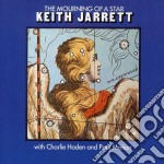 The mourning of a star cd musicale di Keith Jarrett