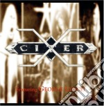 Xciter - Xciter Feat.George Lynch cd musicale di Xciter