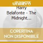 The midnight special cd musicale di Harry Belafonte