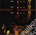 Forward motion cd musicale di Section The
