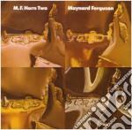 M.f.horn v.2 cd musicale di Maynard Ferguson