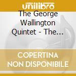 The presdigitator cd musicale di The george wallingto