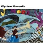 J mood cd musicale di Wynton Marsalis