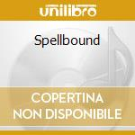 Spellbound cd musicale di Johnson Alphonso