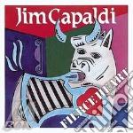 Fierce heart cd musicale di Capaldi Jim