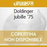 Doldinger jubille '75 cd musicale di Passport