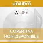 Wildlife cd musicale di Mott the hoople