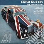 L.s. and heavy friends cd musicale di Sutch Lord