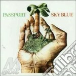 Sky blue cd musicale di Passport
