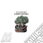Garden of eden cd musicale di Passport