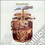 Oceanliner cd musicale di Passport