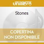 Stones cd musicale di Seals Dan