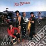 Schizophrenic circus cd musicale di Red Rockers