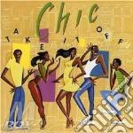 TAKE IT OFF cd musicale di CHIC