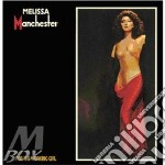 For the working girl cd musicale di Melissa Manchester