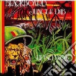 Blackboard jungle dub cd musicale di Lee scratch Perry
