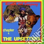 Lee Scratch Perry - Scratch And Company Chapter 1 cd musicale di Lee