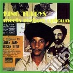 King tubby meets rockers uptown cd musicale di Tubby King