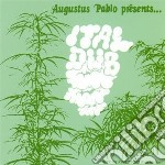 Ital dub cd musicale di Augustus Pablo