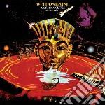 Cosmic vortex cd musicale di Weldon Irvine