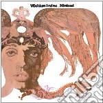 Sinbad cd musicale di Weldon Irvine