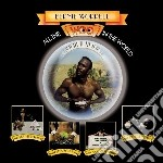 All the woo in the world cd musicale di Bernie Worrell