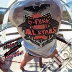 Urban dancefloor guerillas cd musicale di All-stars P-funk