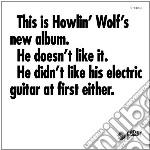 (LP VINILE) Howlin'wolf album lp vinile di Howlin' Wolf