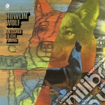Message to the young cd musicale di Howlin' Wolf