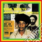(LP VINILE) King tubby meets the rockers uptown lp vinile di Tubby King