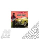 Roadmaster blues guitar.. - cd musicale di Charles Johnny