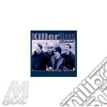 Mighty river - cd musicale di The killer blues band