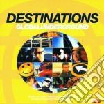 DESTINATIONS globalunderground cd musicale di ARTISTI VARI