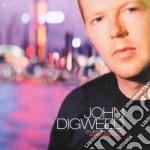 John digweed hong kong cd musicale di Globalunderground