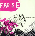 Boxing clever cd musicale di Farse