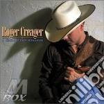 I GOT THE GUNS cd musicale di CREAGER ROGER