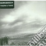 TURN & TAXIS cd musicale di Gorodisch