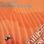 DESERT SCORES cd musicale di 'O BRIEN IAN