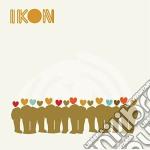 IKON cd musicale di IKON