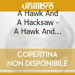 A Hawk And A Hacksaw - A Hawk And A Hacksaw cd musicale di A HAWK AND A HACKSAW