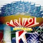 NOMAD JUNK                                cd musicale di K Capitol
