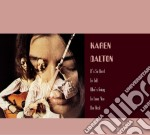 IT'S SO HARD TO TELL WHO'S.... cd musicale di Karen Dalton