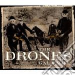 GALA MILL cd musicale di DRONES