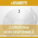 3                                         cd musicale di ALPHA