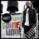 Wiley - Grime Wave cd musicale di WILEY