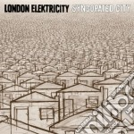 Syncopated city cd musicale di Elektricity London