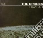 HAVILAH cd musicale di DRONES