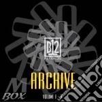 B12 RECORDS ARCHIVE VOL. 7                cd musicale di B12