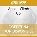 CLIMB UP                                  cd musicale di APSE